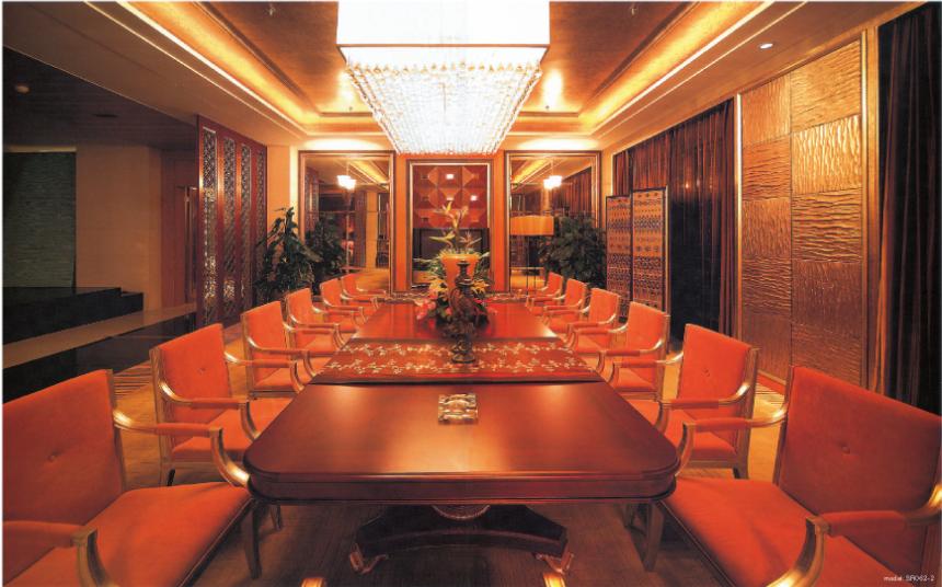 宴会厅家具-06