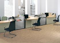 金融办公桌-17
