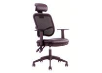 网布办公椅-09
