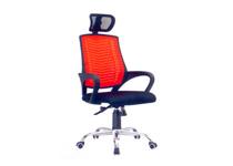 网布办公椅-10