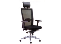 网布办公椅-12