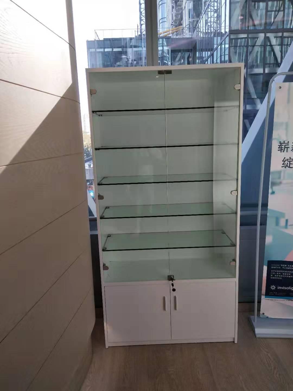 玻璃文件柜-01